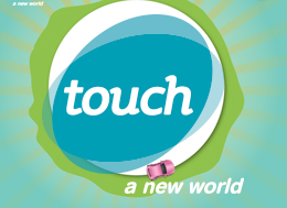 Touch-whistle